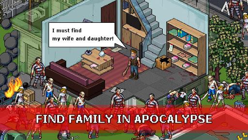 Fury Survivor: Pixel Z 1.007 screenshots 2