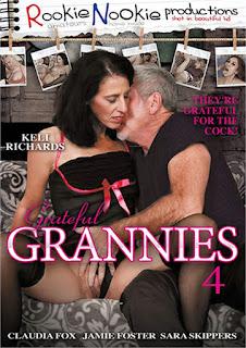 Grateful Grannies 4