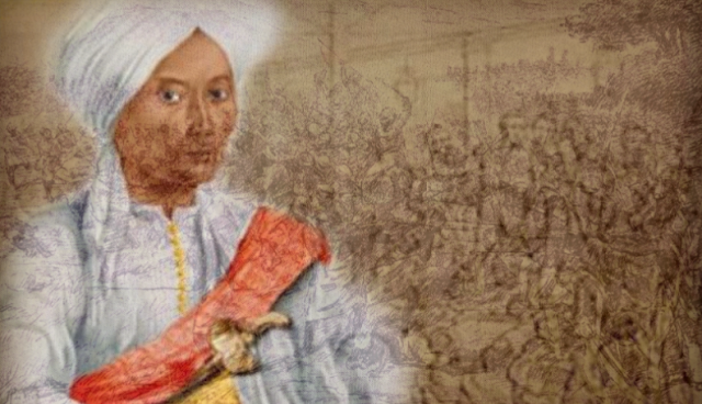 Pangeran diponegoro dan kesaktian keris bondoyudo