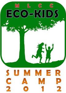 MLCC Eco Summer Camp