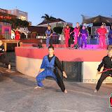 show di nos Reina Infantil di Aruba su carnaval Jaidyleen Tromp den Tang Soo Do - IMG_8645.JPG
