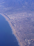 The ol' Santa Monica area