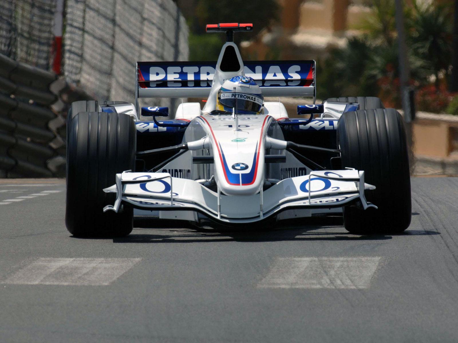 HD Wallpapers 2006 Formula 1 Grand Prix of Monaco | F1 ...