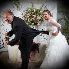 Wedding photographer Jose Villaverde (josevillaverde). Photo of 20.02.2015