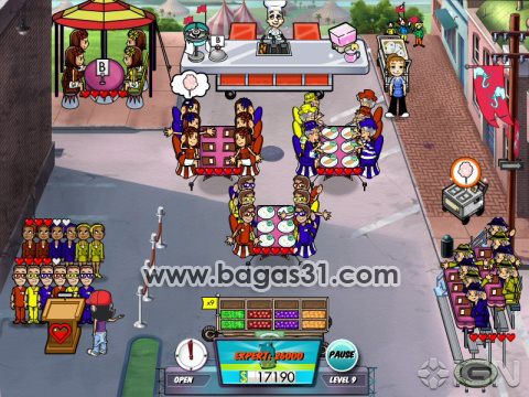 game free full version diner dash