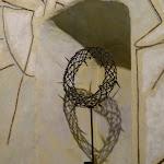 Chapelle Saint-Blaise-des-Simples : sculptures