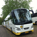 VDL Futura FHD2 van Oad Reizen bus 249  Thanks to The driver of TCR travel