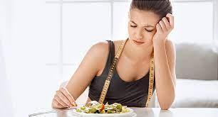 Mengapa sering timbul gangguan makan pada remaja?