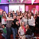 Personeelsfeest Lidl Meisjes tegen de jongens Hotel vd Valk Wolvega