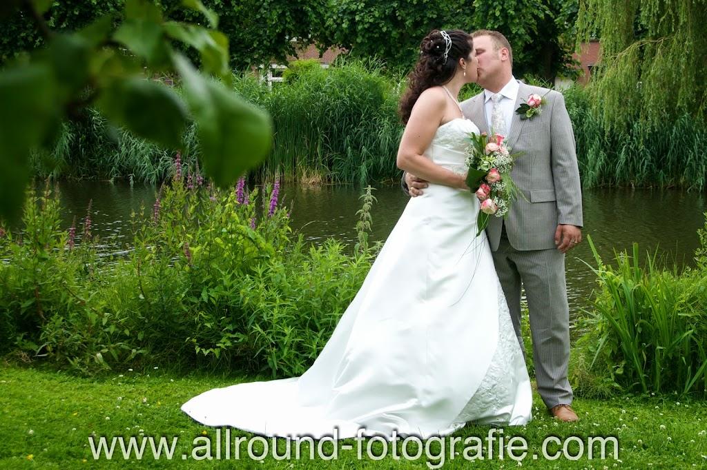 Bruidsreportage (Trouwfotograaf) - Foto van bruidspaar - 148