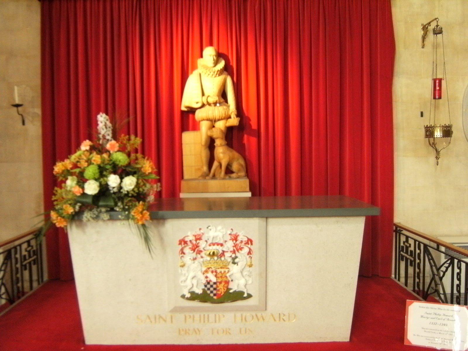 1007190071 Memorial in Arundel Cathedral