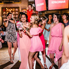 Fotógrafo de bodas Dmitriy Nikonorov (Nikonorovphoto). Foto del 26.09.2017