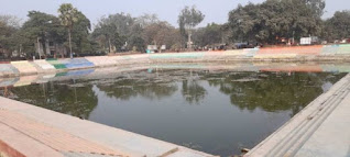 SAHARSA NEWS:विशेष पैकेज से कोसी में बनेंगे चार सौ तालाब, आधुनिक तरीके से होगा मछली पालन