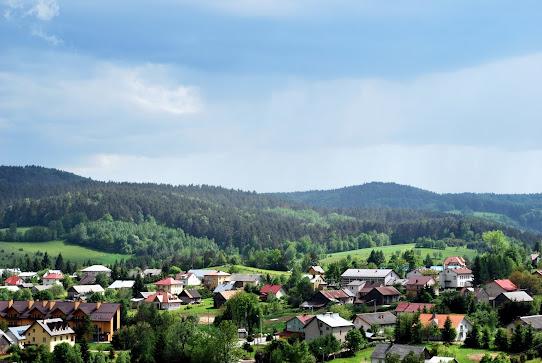 Szeptucha - Polaczyk, w Polaczyku (ul. Spokojna 28A)