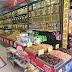 chinesische Läden mit undefinierbaren Sachen