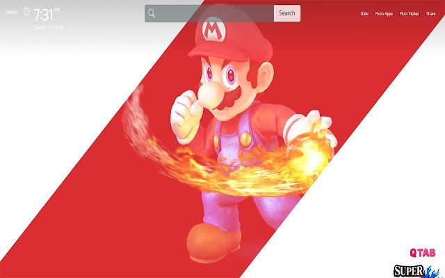 Nintendo Game Wallpapers HD Theme
