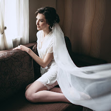 Wedding photographer Lesya Lupiychuk (Lupiychuk). Photo of 01.11.2017