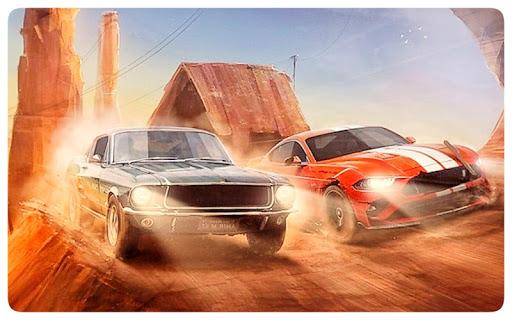Mega Drift Car Racing - Car Drifting Games modavailable screenshots 23