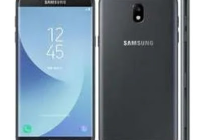 Samsung J5 Pro (2017) - Spesifikasi