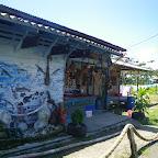 El museo de artesanías