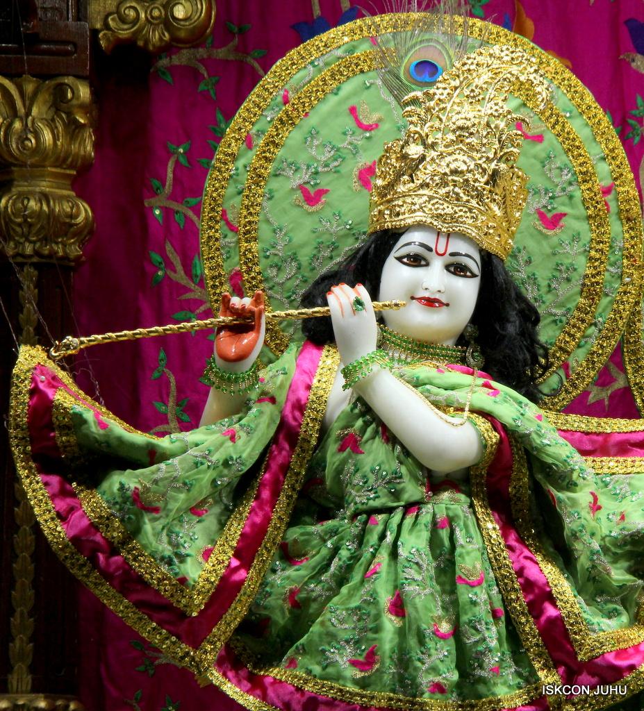 ISKCON Juhu Mangal Deity Darshan on 19th Nov 2016 (17)
