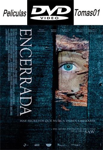 Encerrada (2013) DVDRip