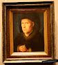 Jan Van Eyck. Retrato Jan de Leeuw. 1436
