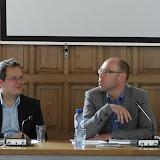 Voorjaarsvergadering 2011 - Universiteit Utrecht