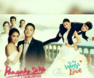 lirik lagu ost on the wings of love regine velasquez kyle