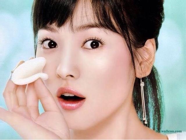 cosmetica tailandia