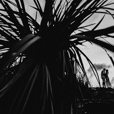 Wedding photographer Felipe Foganholi (felipefoganholi). Photo of 14.02.2018