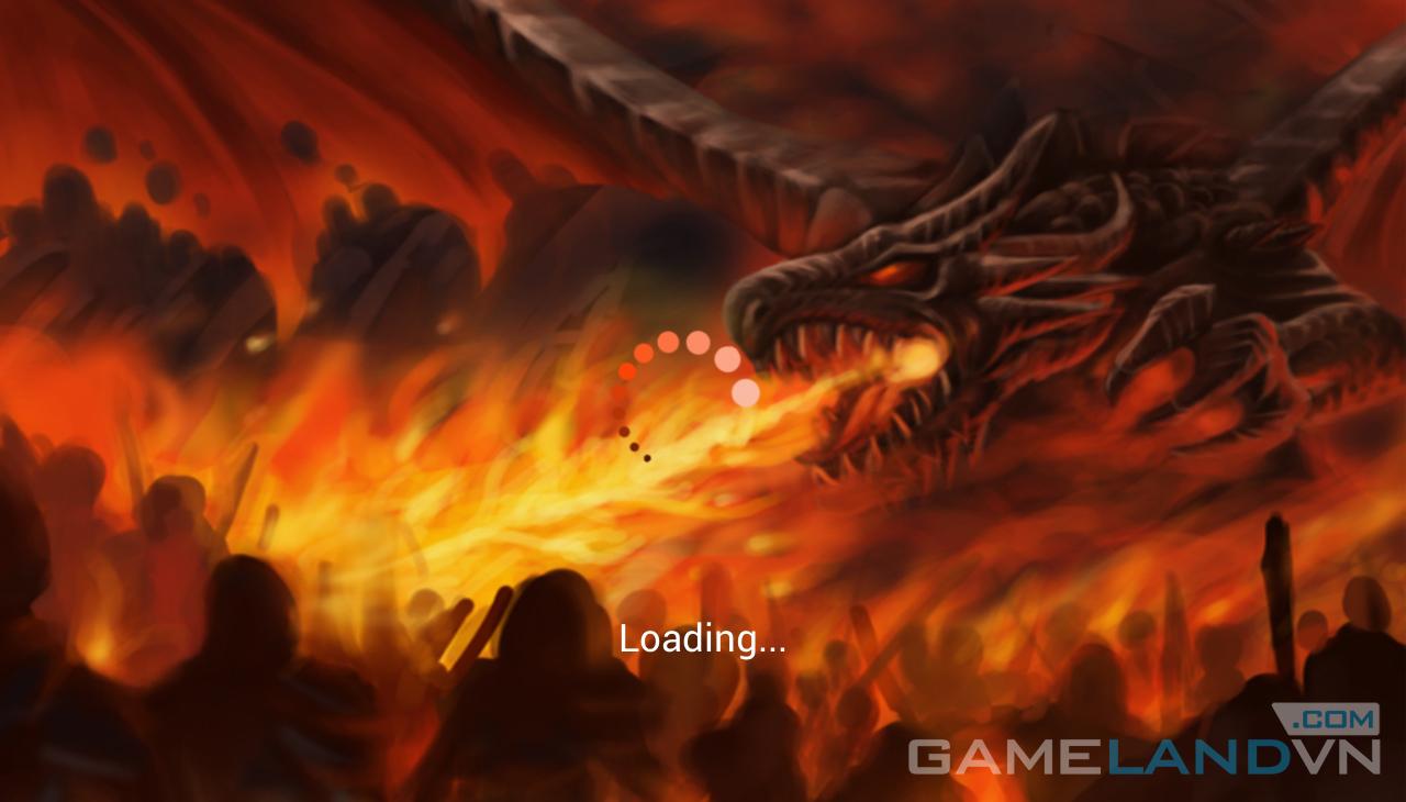 """""""Bóc tem"""" game mới Demon Hunter của Divmob 2"""
