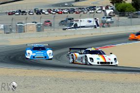 Grand Am - Laguna Seca Mazda Raceway, 2013