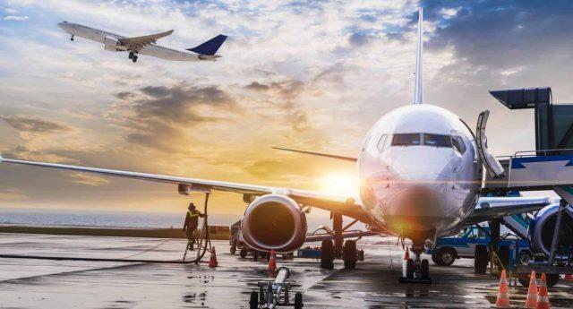 MinTransporte: 19 de septiembre se dará inicio a reapertura de vuelos internacionales