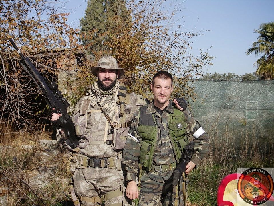 Fotos de Operación Mesopotamia. 15-12-13 PICT0096