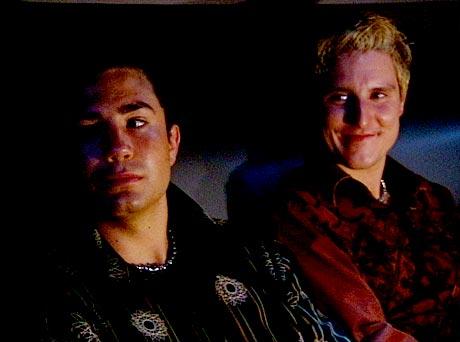 Brady And Kosmo Pua, Brady