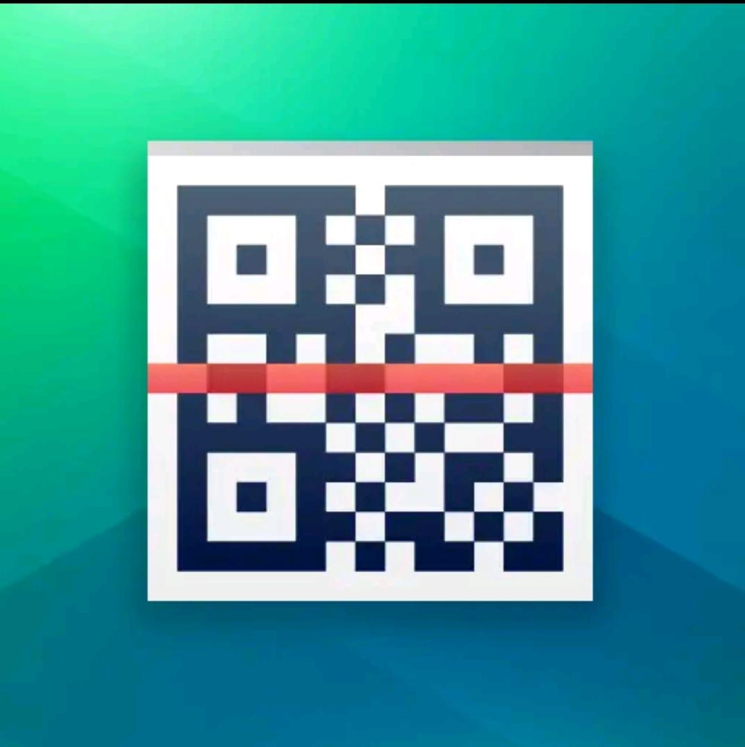 Kaspersky QR code reader