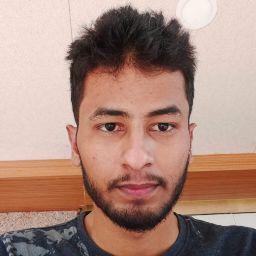thulasi ram's image