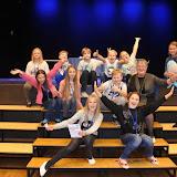 Viimsi kooliteatrite festival Väike Lava 2017