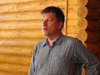 Bereznai Csaba, a Bázis egyesület elnökségi tagja.JPG