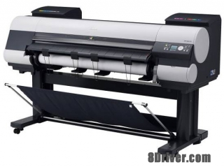 Download Canon imagePROGRAF iPF8000 Printer Drivers & setting up