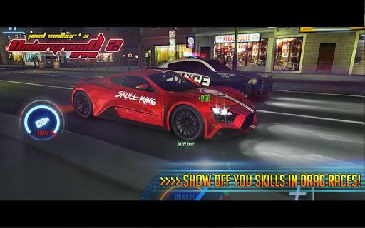 Underground Crew 2 Drag Racing  screenshots 6