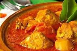 Resep Kari Ayam Khas Aceh Yang Wajib Di Coba