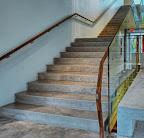 Algonquin Limestone Staircase