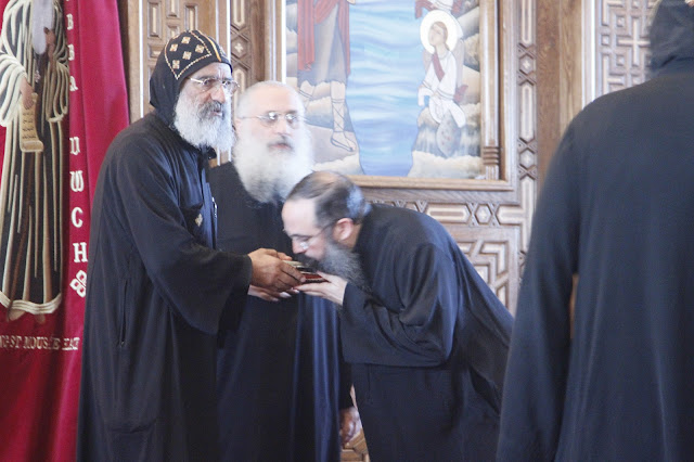 Consecration of Fr. Isaac & Fr. John Paul (monks) @ St Anthony Monastery - _MG_0409.JPG