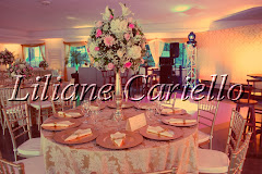 Fotos de decoração de casamento de Casamento Debora e Leonardo no Círculo Militar da Praia Vermelha da decoradora e cerimonialista de casamento Liliane Cariello que atua no Rio de Janeiro e Niterói, RJ.
