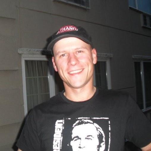 Greg Wilkins