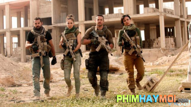 Xem Phim Trả Đũa Phần 6 - Strike Back Season 6 - phimtm.com - Ảnh 1