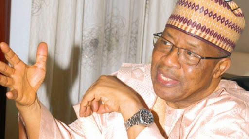2019: Babangida asks Nigerians to support Buhari till 2019 but vote him out when his tenure ends [READ FULL STATEMENT]