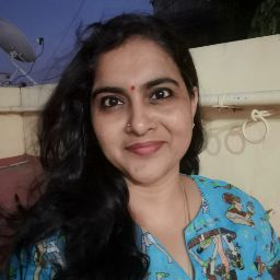 Kavitha Iyer Photo 5